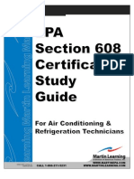 Technician certification for refrigerants answer key epa section school practice test 1207 epa web study guide sciox Image collections