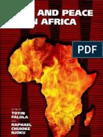 Discourse Practices and Historical Discourse Representation ELN MPLA