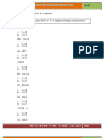 Ejercicios complemetarios de ortografía y redacción (1)