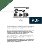 Release Tirando Mofo