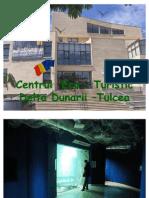 Tulcea-Acvariul.centrul Eco- Turistic Delta Dunarii