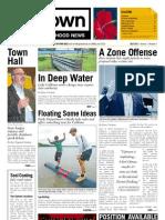 July 2011 Uptown Neighborhood News