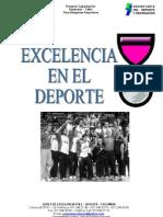 Exelencia en El Deporte