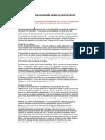 A geopolítica e a geoeconomia das nações no início do século XXI