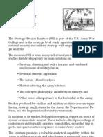Dilemmas of Brazilian Grand Strategy
