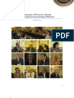 Russia UKP Workshop Summary June 2011