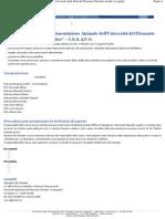 Comitato Etico per la Sperimentazione Animale - Università degli Studi del Piemonte Orientale Amedeo Avogadro