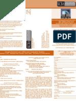 2011 KCBA Google Powered Law Office Brochure