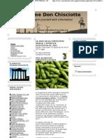 La Soia Nella Nutrizione Umana_ l'Evidenza Scientific A Al 2011