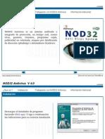 Manual Nod32v4