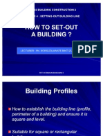 UNIT 4-HOW TO SET-OUT
