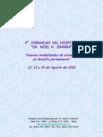 Complicaciones Infecciones de Origen Odontogenico-PO