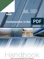 Condensation in Buildings Handbook