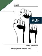 David Díaz Arias - Carrera Presidencial -