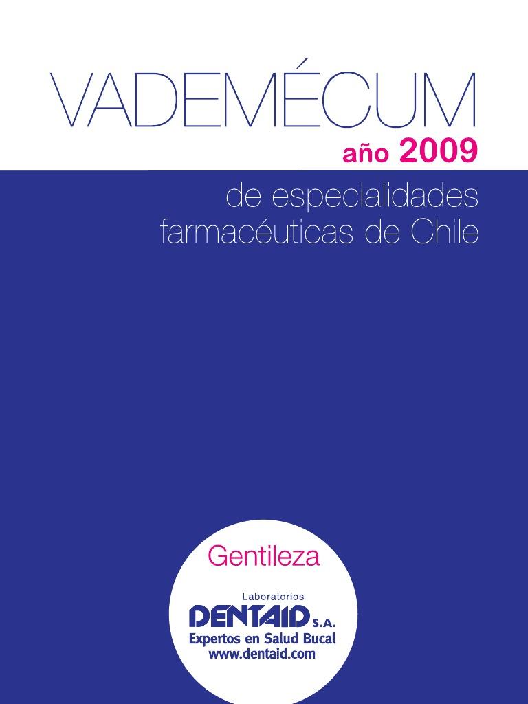 VADEMECUM-2009