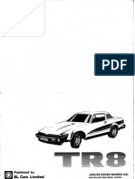 Tr8 Rom (Manual
