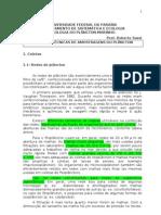 Aula_02_Procedimentos de coleta_identificaçao e quantificaçao de algas