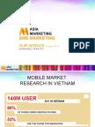SMS Marketing Profiles