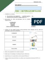 Ejercicios+Materiales+Metalicos+en+La+ESO