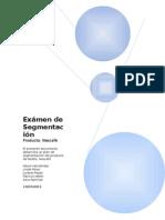Examen Segmentacion Word97