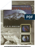 """""""The geological concept of mountains in the Qur'an by Zaghloul Elnaggar"""