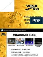 Vesa XXL Product Training - Chinese