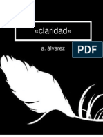Claridad a.alvarez(2011)