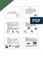 FDA+Gestacion