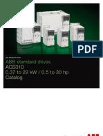 ACS 310