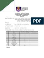 Lab Report 1 (Che165)