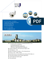 Guxiandao E Brochure