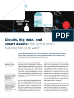 big data clouds and trends mckinsey