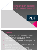 Pen Gen Alan Aplikasi Multimedia Interaktif