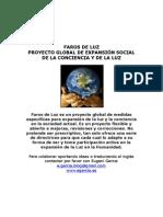 Proyecto Faros de Luz 21 Mayo 2011