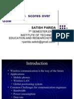 CDMA Over GSM_ppt