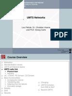 UMTS Presentation