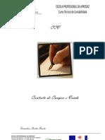 Compilação dos trabalhos de CCV