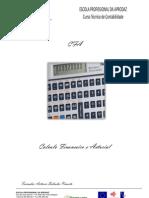 Compilação dos trabalhos de CFA
