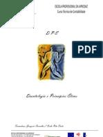 Compilação dos trabalhos de DPE