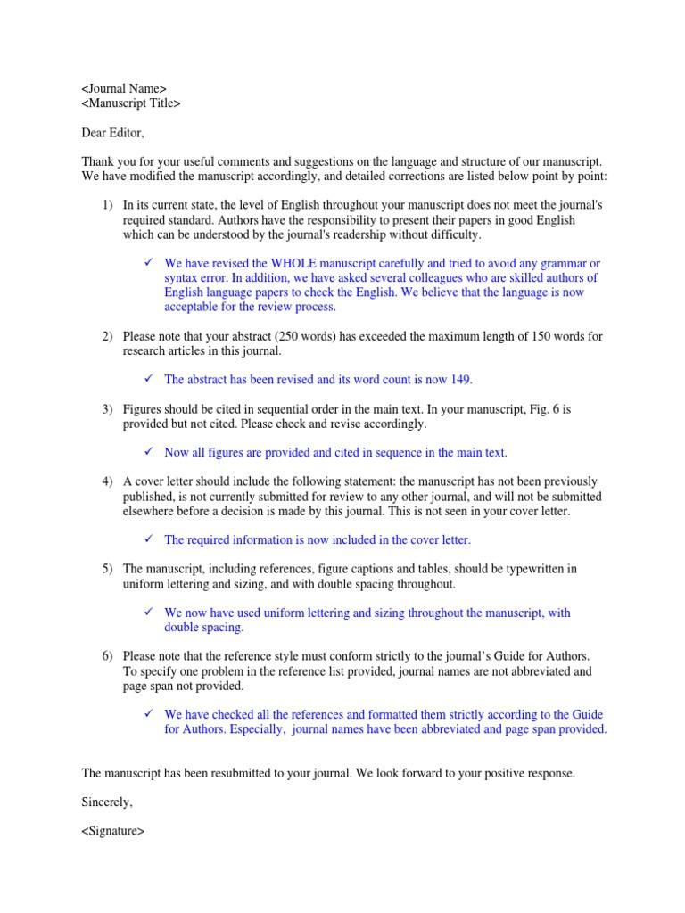 cover letter biology