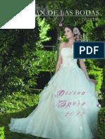 Vestidos de novia 2012 Divina Sposa