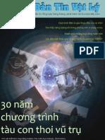 Bản tin vật lý tháng 8 - 2011 - Thuvienvatly.com