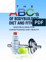 The ABC's of Bodybuilding