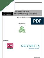 lipozomii_-_vectori_medicamentoşi_şi_cosmetici