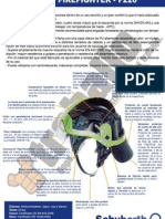 Casco Firefighter-F220