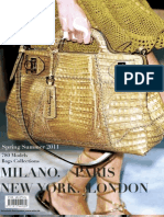 WFM Bags SS2011