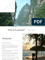 Life Purpose E-book