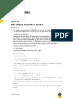 U03 Algebra