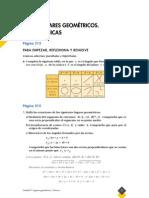 U09 Lugares Geometricos Conicas