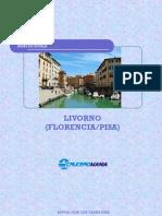 Guia Cruceromania de Livorno [Florencia/Pisa] (Italia)